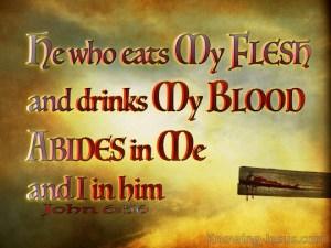 eatflesh-drinkblood-abide
