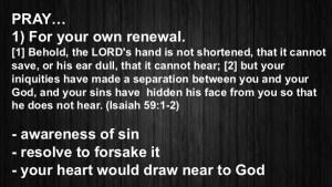 PrayerPoint