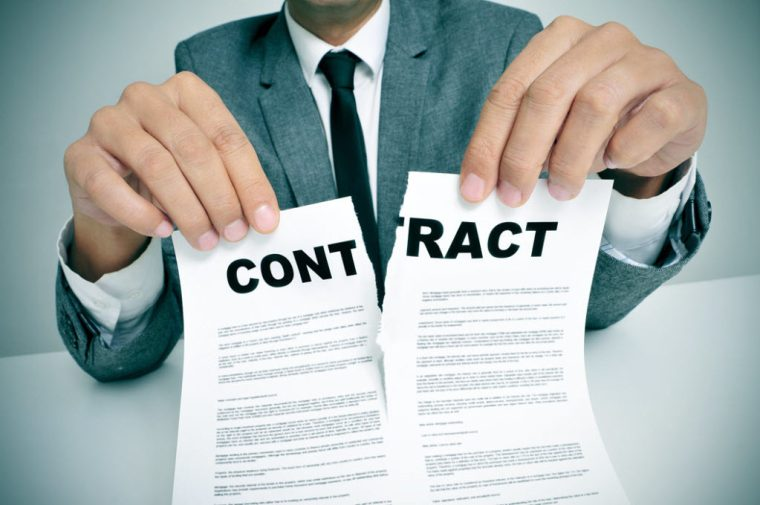Salespeople need to earn long-term contracts