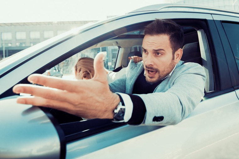 Salespeople are distracted drivers