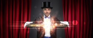 sales success isn't magic -- does the client believe?