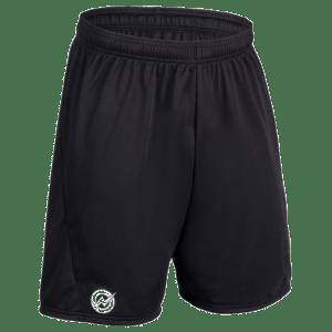 Short H100 junior noir