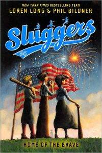 Sluggers Book #6: Home of the Brave
