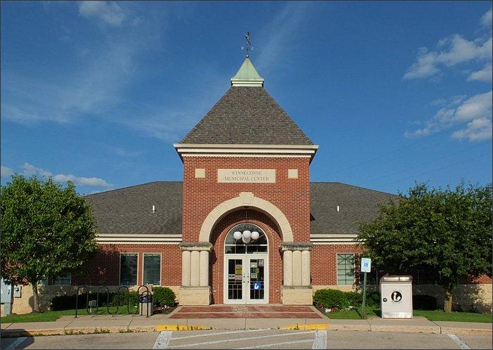 Winneconne Municipal Center