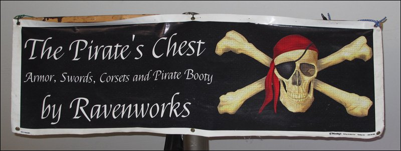 Ravenworks Banner