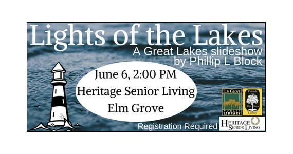 Lights of the Lakes Heritage Elm Grove Promo