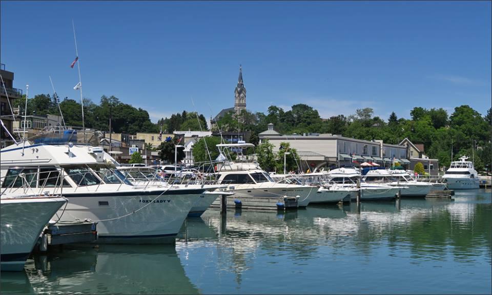 Port's Inner Harbor