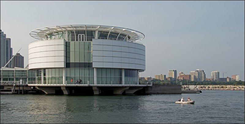 Discovery World Museum - Home Port of S/V Denis Sullivan