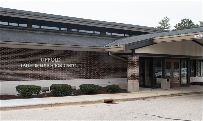 Lippold Faith & Education Center at Luther Manor