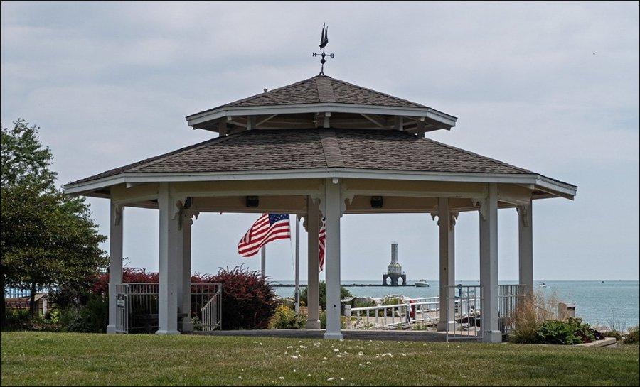 Rotary Park Pavilion