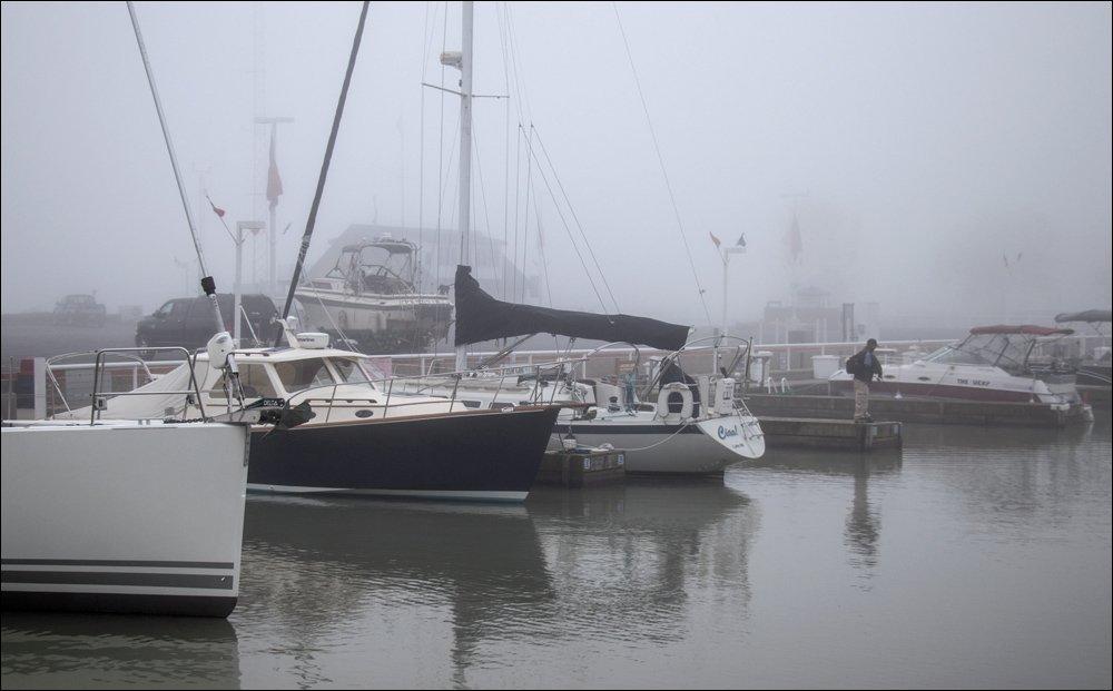 Inner Harbor Slips