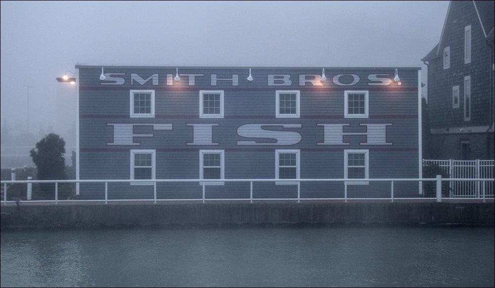 Smith Bros. Net House - Port's Icon
