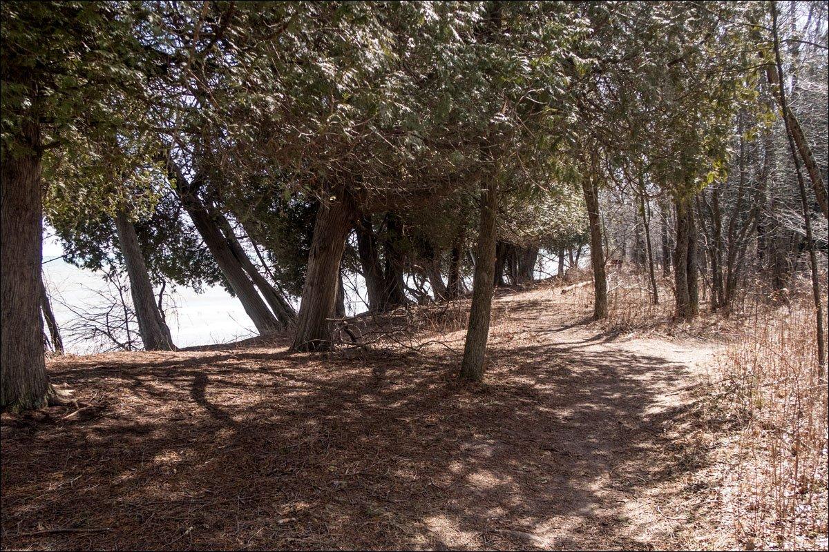 Harrington Beach State Park
