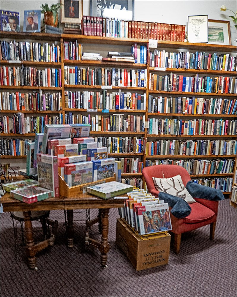 The Village Booksmith