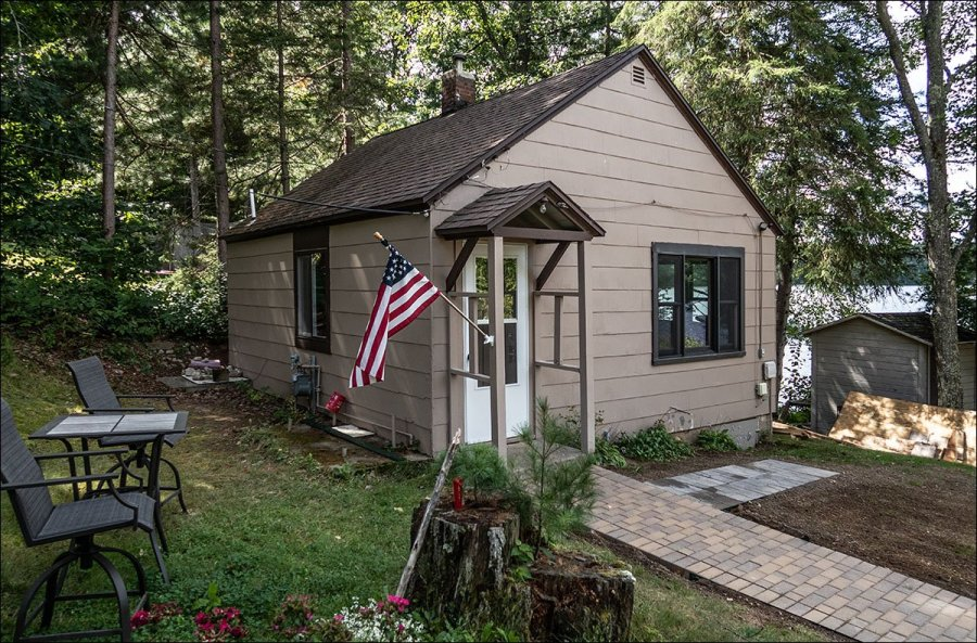 Clear Lake Guest Cottage