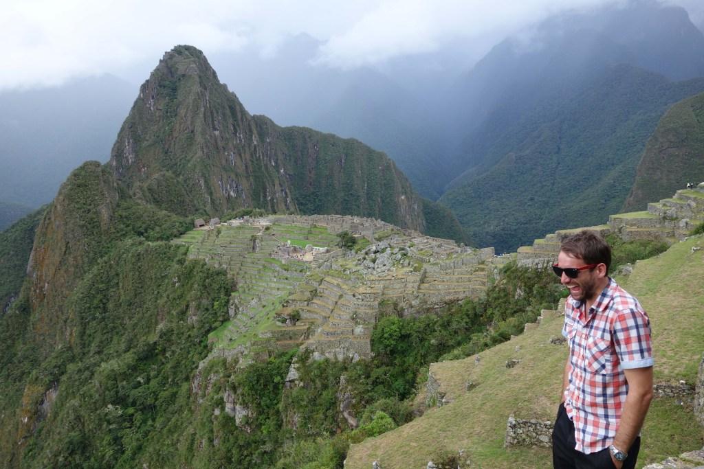 Machu Picchu Jungle Trek