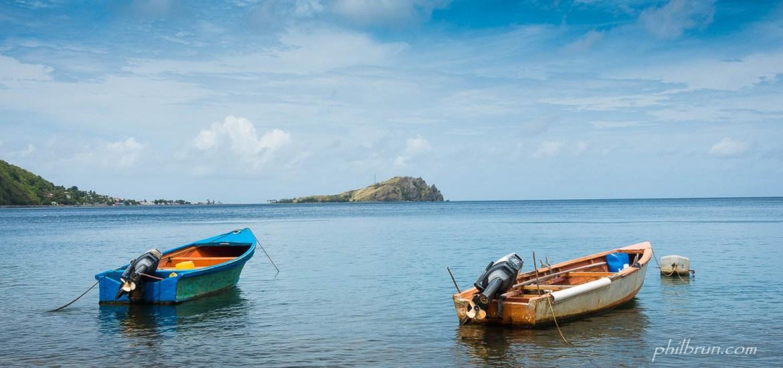 Bateaux pêcheurs