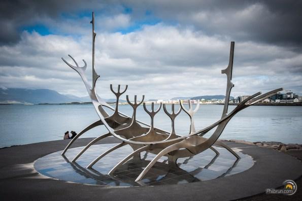 Sólfarið Reykjavik
