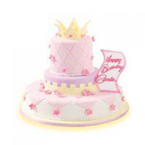 My Princess Cakes By Red Ribbon