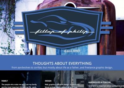 Fillup of Philip