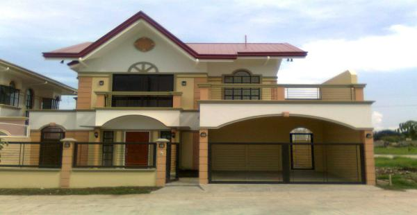 Lot for a 200 Square Meter House Design