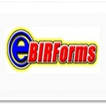 BIR mandated the use of eBIRForms by non-EFPS filers