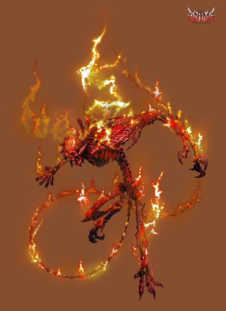 peru blog fire demon