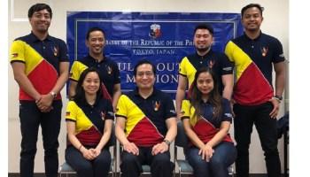 Samahang Filipino - Nagano Pref  Filipino Community - Philippine Digest