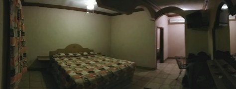 My First Mexican Hotel Room®
