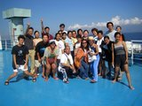 Coron Happy Family