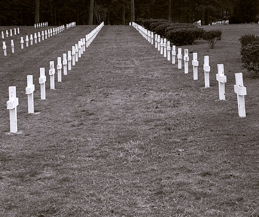 Texas State Prison Cemetery