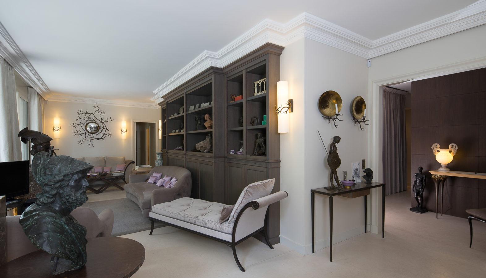 Design Interieur Appartement Good Amnagement Et Dcoration Dintrieur Programme Immobilier