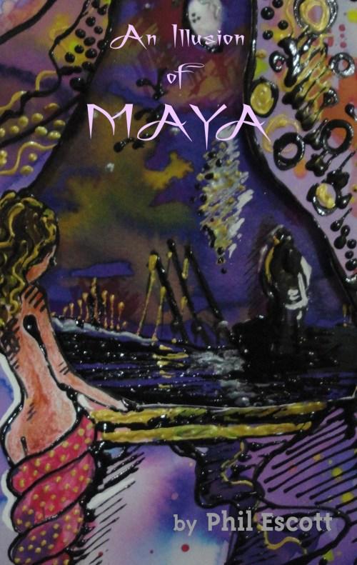 New Maya Cover 3