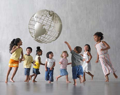 Tolerance : Respect for Cultural Pluralism and Social diversities