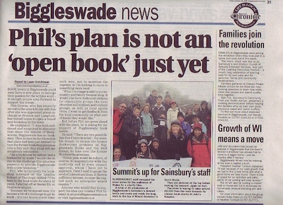 Biggleswade Chronicle, p.31