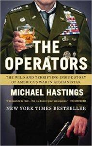 Hastings operators