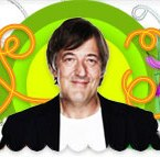 Stephen Fry's modest proposal