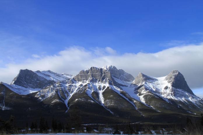 Retire to Canmore Alberta