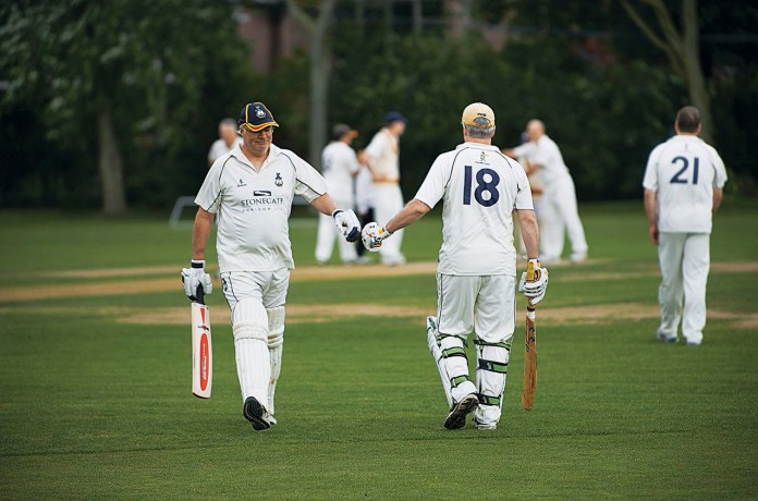 The Cricket Club