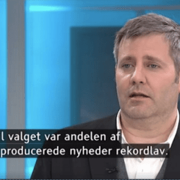 Interview: Bots, Russia, and Propaganda on Danish Television