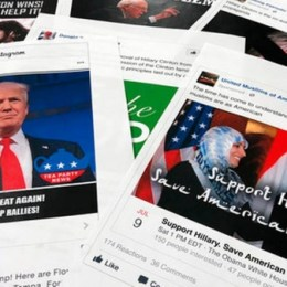Fake, misleading social media posts exploding globally, Oxford study finds