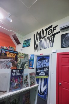 Vault of Midnight - Ann Arbor