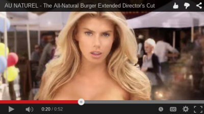 burger babe