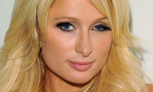 Paris Hilton has something to sell you