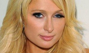 Paris Hilton has something to sell you