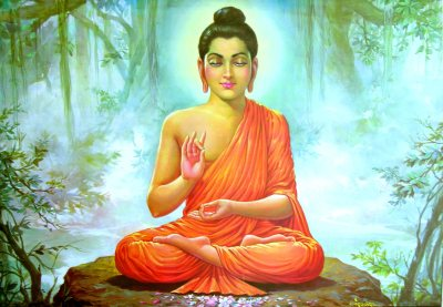 Buddha Siddhartha
