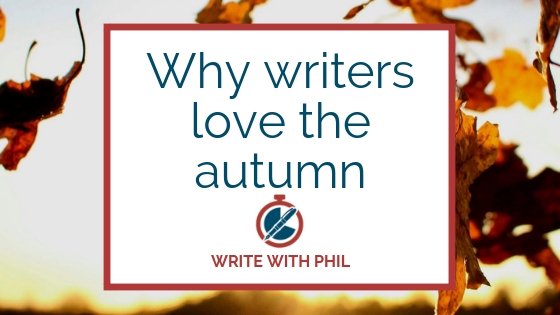 How to be a writer in autumn