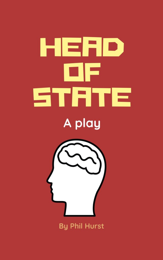 Head of State play cover image