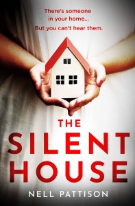 TheSilentHouse_NellPattison_Cover