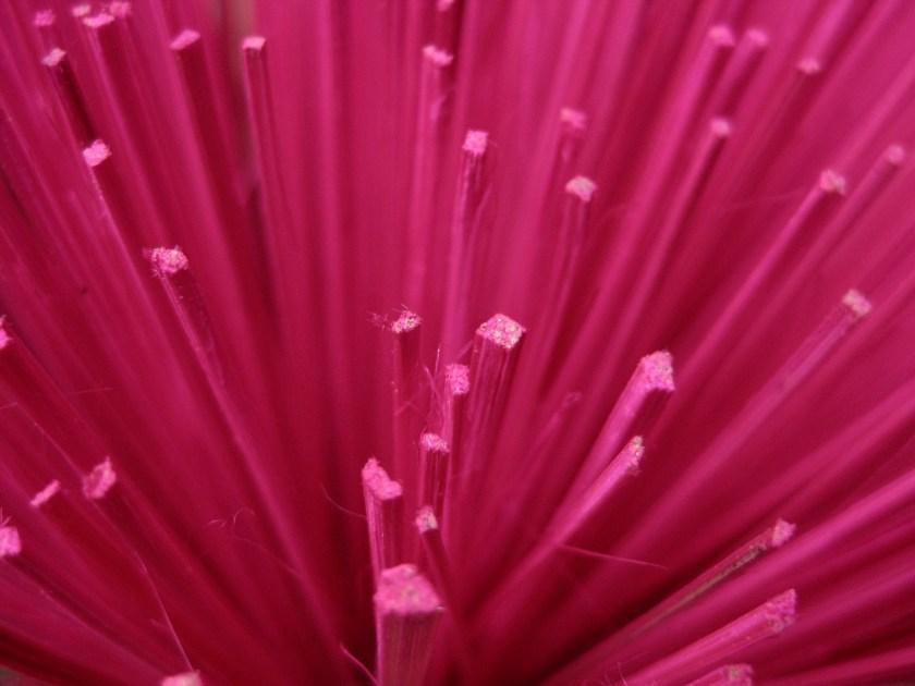 Pink Incense Stick